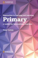 Books - New Approaches To Learning And Teaching Primary | ISBN 9781108436953