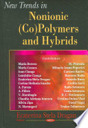 New Trends in Nonionic  co polymers and Hybrids Book