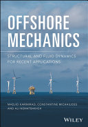 Offshore Mechanics