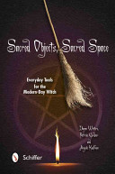 Sacred Objects, Sacred Space