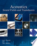 Acoustics  Sound Fields and Transducers