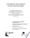 Conserving the Nation s Coasts and Estuaries