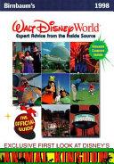 Birnbaum s Walt Disney World  1998