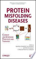 Protein Misfolding Diseases