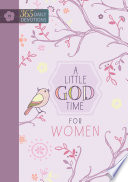 A Little God Time for Women Book PDF