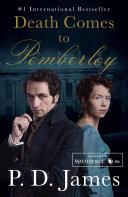 Death Comes to Pemberley Pdf/ePub eBook