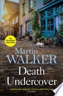 Death Undercover Book