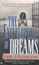 The Encyclopedia of Dreams