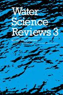 Water Science Reviews 3  Volume 3