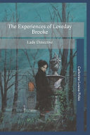 Free The Experiences of Loveday Brooke Read Online