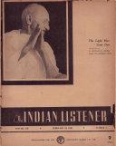 THE INDIAN LISTENER [Pdf/ePub] eBook