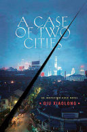 A Case of Two Cities Pdf/ePub eBook