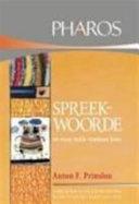 Books - Spreekwoorde en waar hulle vandaan kom | ISBN 9781868901012