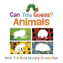 Can You Guess   Animals with the Very Hungry Caterpillar