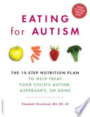 Eating For Autism PDF