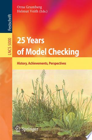 Download 25 Years of Model Checking Free Books - Dlebooks.net