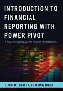 Introduction to Financial Reporting with PowerPivot