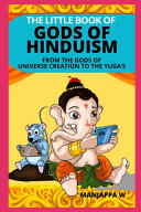 The Little Book of Gods of Hinduism