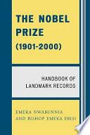 The Nobel Prize 1901 2000  PDF