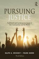Pursuing Justice Pdf/ePub eBook
