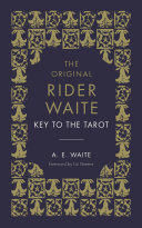 The Key To The Tarot Pdf/ePub eBook