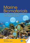 Marine Biomaterials Book