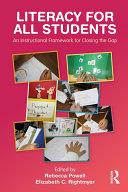 Literacy for All Students Pdf/ePub eBook