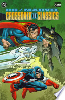 DC/Marvel Crossover Classics II.