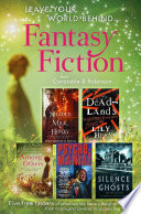 Leave Your World Behind   A Fantasy Fiction Sampler