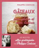 Pdf Gâteaux et gourmandises sans gluten et sans lactose Telecharger