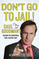 Don't Go to Jail! [Pdf/ePub] eBook