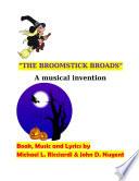 The Broomstick Broads   Libretto Book PDF