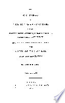 THE WRITINGS of GEORGE WASHIGNTON; BEING THE CORRESPONDENCE, ADDRESSES, MESSAGES, AND OTHER PAPERS, OFFICIAL AND PRIVATE.