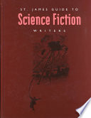 St. James Guide to Science Fiction Writers  , Band 1