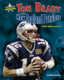 Tom Brady and the New England Patriots Pdf/ePub eBook