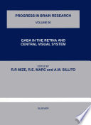 GABA in the Retina and Central Visual System