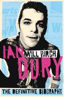 Ian Dury