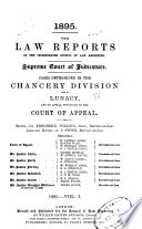 The Law Reports Book