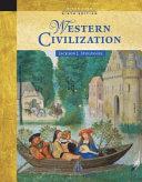 Western Civilization Since 1300 Book