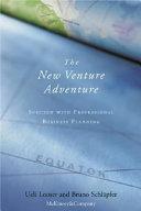 The New Venture Adventure