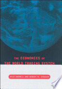 The Economics of the World Trading System Book