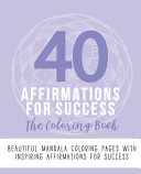 40 Affirmations For Success