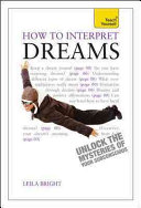 How To Interpret Dreams A Teach Yourself Guide