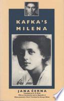 Kafka s Milena
