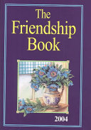 Friendship Book 2004