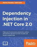 Dependency Injection in  NET Core 2 0