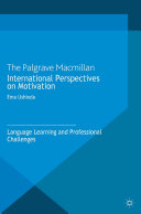 International Perspectives on Motivation [Pdf/ePub] eBook
