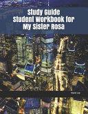 My Sister Rosa Pdf [Pdf/ePub] eBook