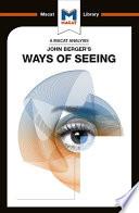 John Berger s Ways of Seeing