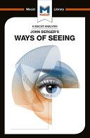 John Berger's Ways of Seeing
